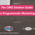 Highlights from the CMO Solution Guide